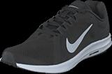 Nike - Downshifter 8 Black / White