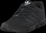 adidas Originals - Zx Flux C Cblack/cblack/cblack