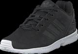 adidas Originals - Zx Flux C Cblack/cblack/ftwwht